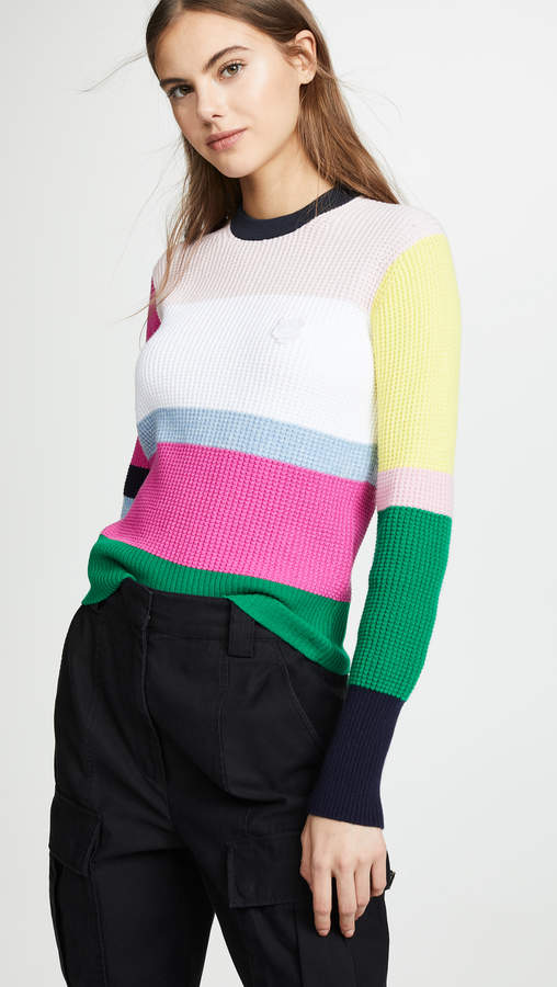 b535d077afb Kenzo Long Sleeve Women's Sweaters - ShopStyle