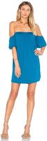 VAVA by Joy Han Sophia Off Shoulder Dress