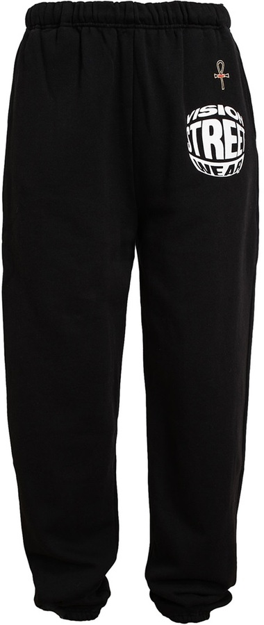 Opening Ceremony Vision Streetwear Cotton Sweatpants