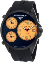Torgoen Swiss Men's T08305 T08 Series Classic Aviation Watch