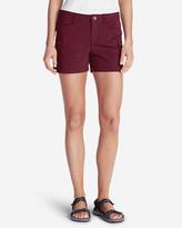 Eddie Bauer Women's Horizon Cargo Shorts
