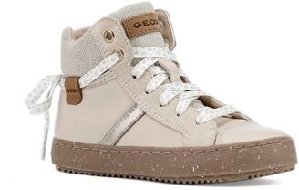 Geox x WWF Kalispera High Top Sneaker