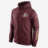 Nike Circuit Full-Zip (NFL Redskins) Men's Hoodie