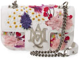 Alexander McQueen Women's Floral Clutch Bag