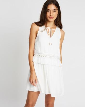 Atmos & Here Jessie Summer Dress