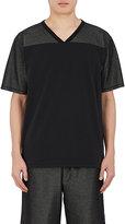 Rag & Bone Men's Cotton Football T-Shirt