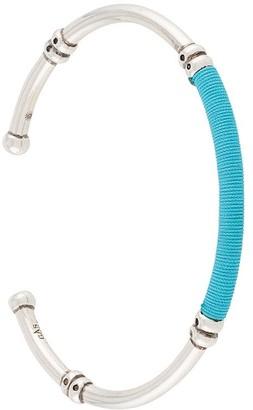 Gas Bijoux Zanzibar cuff bracelet
