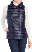 Nautica Double-Breasted Puffer Vest