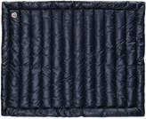Moncler padded scarf