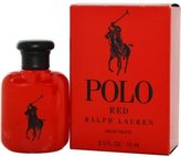 Ralph Lauren Polo Red By 0.5oz 15ml EDT