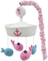 Lambs & Ivy Splish Splash Musical Crib Mobile