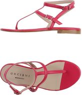Orciani Thong sandals
