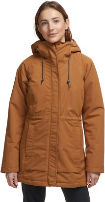 Columbia South Canyon Sherpa Lined Jacket - Women's