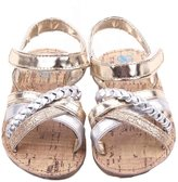 Doinshop Beautiful Baby Outdoors Sandals Toddler Princess First Walkers Girls Kid Shoes Hot