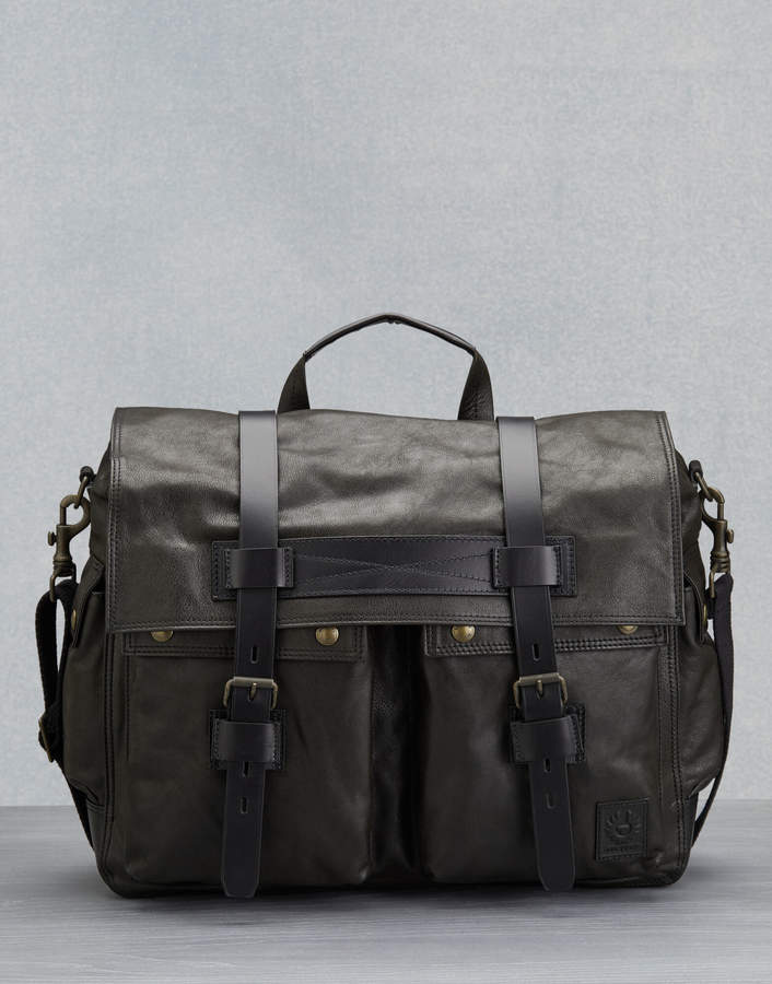 Belstaff Colonial Messenger