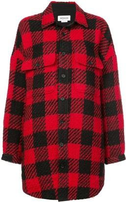 Monse Oversized Shirt Jacket