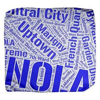 ArtVerse Rand Cites New Orleans