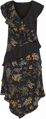 Walter Baker Knee-length dresses