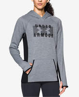 Under Armour Storm Armour Fleece Logo Hoodie