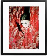 Sonic Editions Milla Jovovich 35x28cm Black