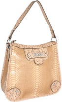 XOXO Champ Hobo (Camel) - Bags and Luggage