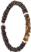 Tateossian Legno bracelet