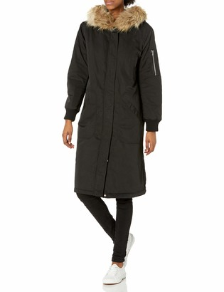 BB Dakota womens Winter Take All Coat