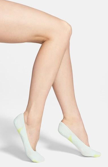 Kate Spade Argyle Sock Liners