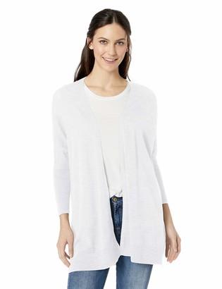 Daily Ritual Amazon Brand Women's Lightweight Cocoon Sweater