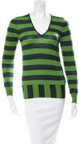 Etro Long Sleeve Sweater