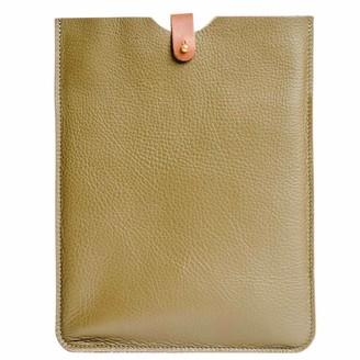 N'damus London iPad 2 Sleeve Olive