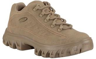 Lugz Women's Dot.Com 2.0 Oxford Boots