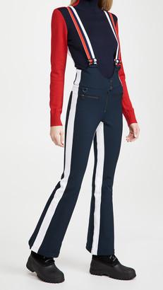 Erin Snow Kris Suspender Pants in Eco Racer