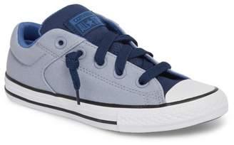 Converse All-Star High Street Slip-On Sneaker (Toddler, Little Kid & Big Kid)