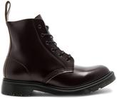 Dr. Martens Made in England Arthur 6 Eye Boot