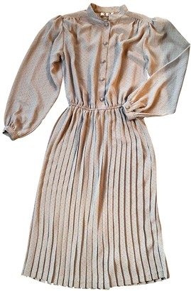 Rodier Grey Dress for Women