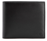 Paul Smith Ps Leather Billfold Wallet Black