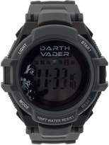 Star Wars Men's Japanese Automatic Plastic Casual WatchMulti Color (Model: SWCAD294)