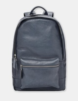 Fossil Estate Navy Backpack