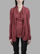 Rick Owens Lilies Knitwear