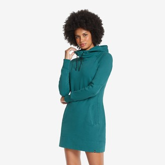 American Giant Hoodie Dress