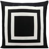 Nourison Simple Stripe Indoor/Outdoor Decorative Pillow