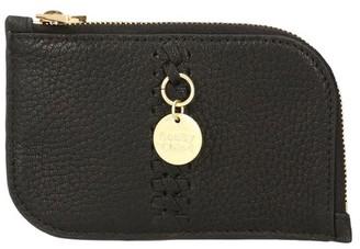 See by Chloe Tilda zipped coin purse