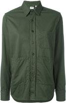 Aspesi shirt jacket - women - Cotton - S