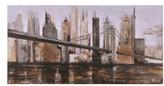 Ren Wil Renwil 'Urban Style' Canvas Wall Art