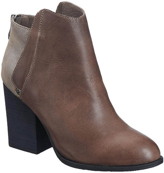 Antelope 894 Leather Bootie