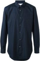 Comme des Garcons plain shirt - men - Cotton - M