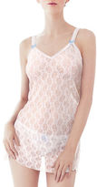 B.Tempt'd B. Tempt'D By Wacoal Lace Kiss Chemise