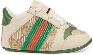 Gucci Baby Screener sneaker