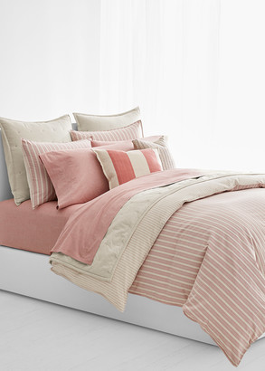 Ralph Lauren Graydon Striped Comforter